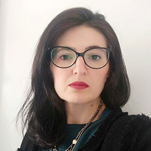 Avvocato Nadia Crea