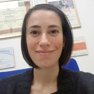 Dott.ssa Giusi Perna Psicologa
